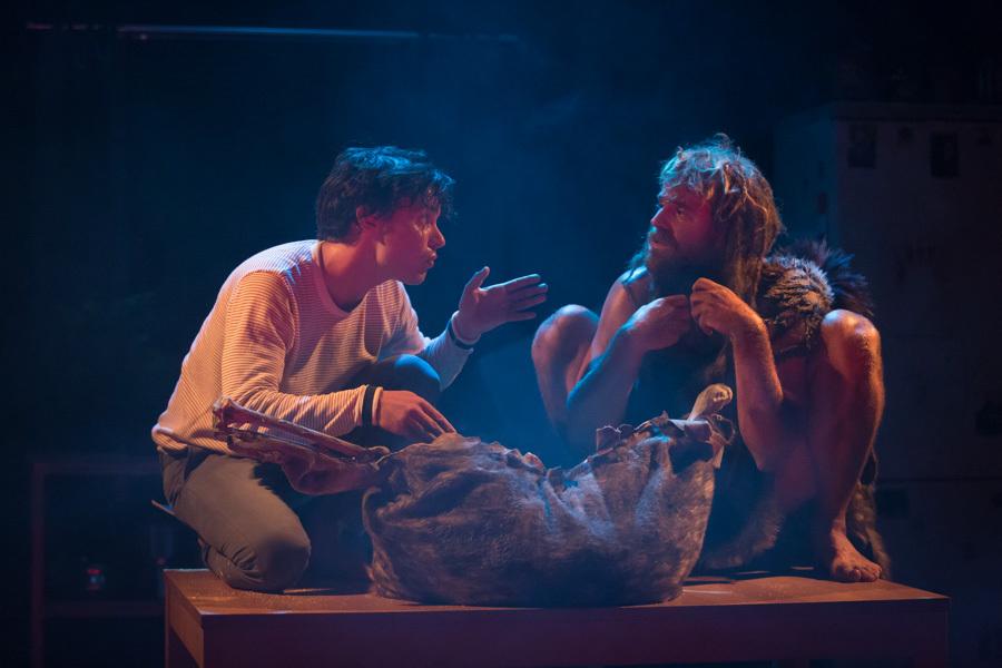 Grou ! | Festival Théâtre