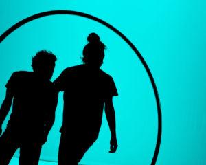 Up Festival | Rencontres Danse Cirque Théâtre Cirque