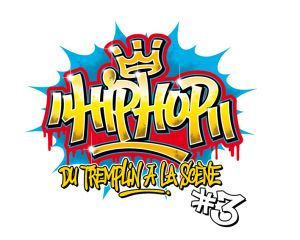 TREMPLIN DANSE HIP HOP #3 | Hip-hop Autres