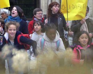 Jour de grêve et Saint-Gilles fait son cinéma | Gratuit Cinéma