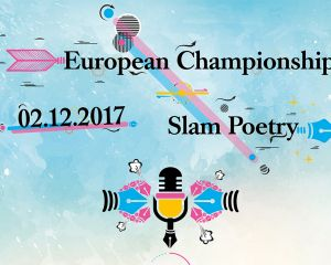 European Championship Slam Poetry | Hip-hop Autres