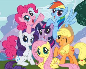 My Little Pony  | Kids Cinéma