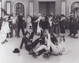Le Merveilleux Chaplin   | Ados Cinéma