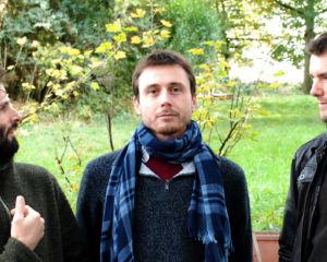 Jean Litt Trio + Atheris |  Concerts