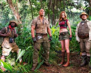 Jumanji: Bienvenue dans la jungle | Kids Cinéma