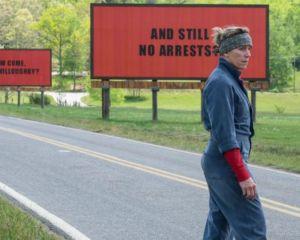3 Billboards. Les Panneaux de la vengeance |  Cinéma