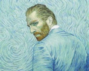 La Passion Van Gogh |  Cinéma