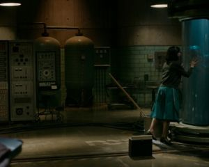 The Shape of Water |  Cinéma
