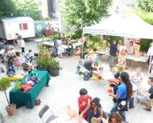 Fête du contrat de quartier | Festival Et aussi