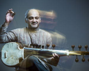 Musiques et chants sacrés d'Orient et d'Occident | Écoles Ados Concerts