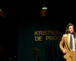 Toestand / Au courant  | Écoles Théâtre