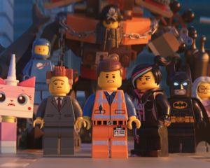 La Grande aventure Lego 2   Kids Cinéma