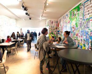 St'art Job | Rencontres