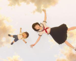 Mirai, ma Petite soeur | Kids Cinéma