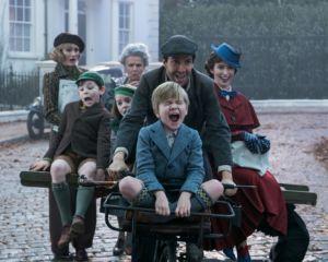 Le retour de Mary Poppins   Kids Cinéma