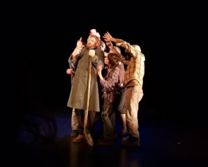 En pâture au vent | Festival Théâtre