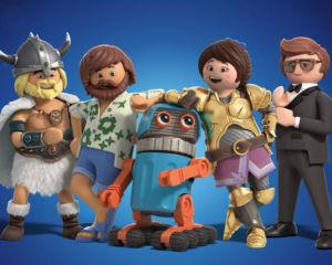 Playmobil, le Film | Kids Cinéma