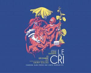 LE CRI - Scène Ouverte | Hip-hop Et aussi