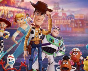 Toy story 4 | Kids Cinéma