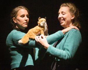 Le petit théâtre de Hannah Arrendt | Festival Théâtre