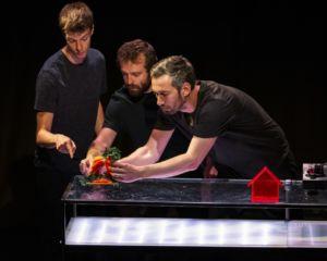 Le petit Chaperon Rouge | Festival Théâtre