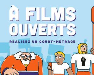 Ateliers courts métrages | Ateliers Cinéma