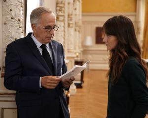 Alice et le maire |  Cinéma
