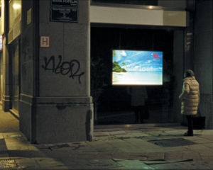 Ghost Tropic |  Cinéma