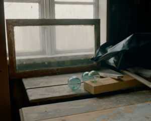 Tidal Horizon | Gratuit Expositions
