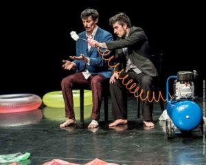 Ándre | Ados Cirque