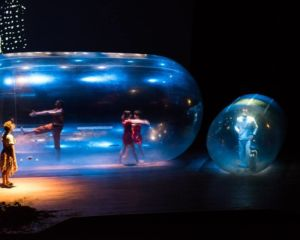 Focus  Pierre Larauza + Emmanuelle Vincent /  t.r.a.n.s.i.t.s.c.a.p.e | Ados Danse