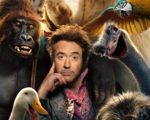 Le Voyage du Dr Dolittle | Kids Cinéma