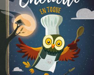 La Chouette en toque | Kids Cinéma