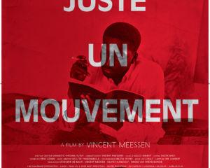 Juste un mouvement |  Cinéma