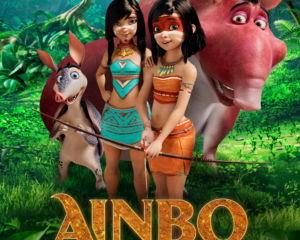 Ainbo, Princesse d'Amazonie | Kids Cinéma