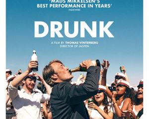 Drunk    Cinéma