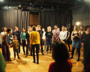 Chant pour tous | Ateliers Et aussi