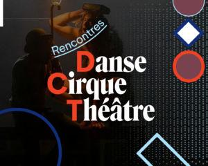 Grou ! | Rencontres Danse Cirque Théâtre Théâtre