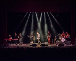 Claude Semal + Baïkonour   Festival Concerts