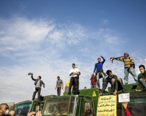 Generation Tahrir | Festival Expositions