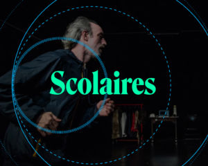 Mike | Scolaires Danse