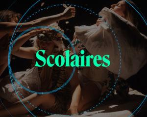 Suzette Project | Scolaires Théâtre