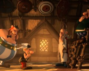 Astérix: Le secret de la potion magique | Kids Cinéma