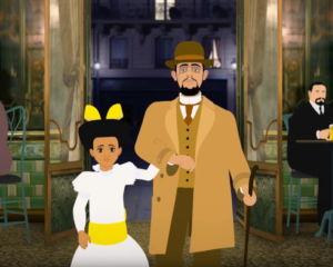 Dilili à Paris | Kids Cinéma