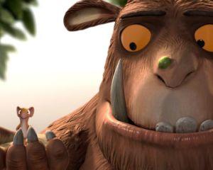 Le Gruffalo | Kids Cinéma