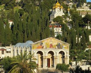 Jérusalem | Écoles Cinéma