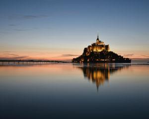 Mont Saint-Michel | Écoles Cinéma