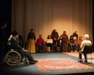 Notre Cerisaie | Rencontres Théâtre