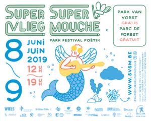 SuperVliegSuperMouche 2019 | Festival Cirque