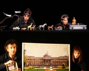Carte blanche à Anne Versailles | Rencontres Radio